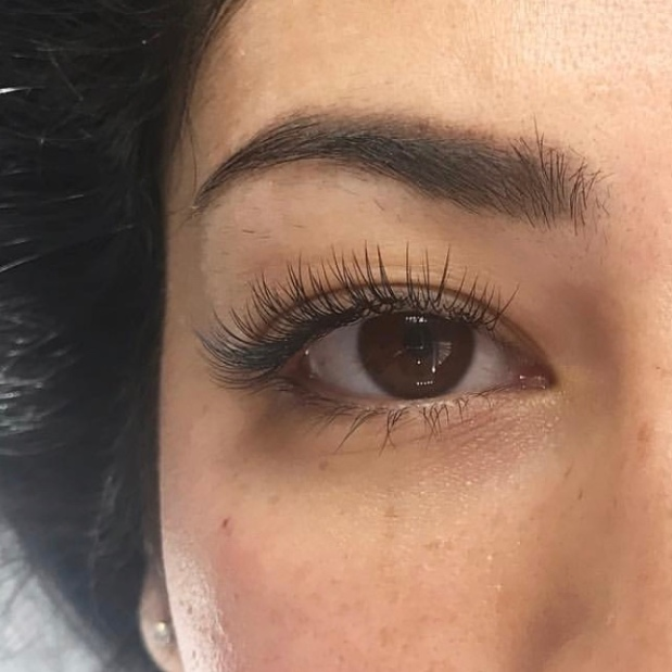Eyelash Extensions The Lash Out Bar